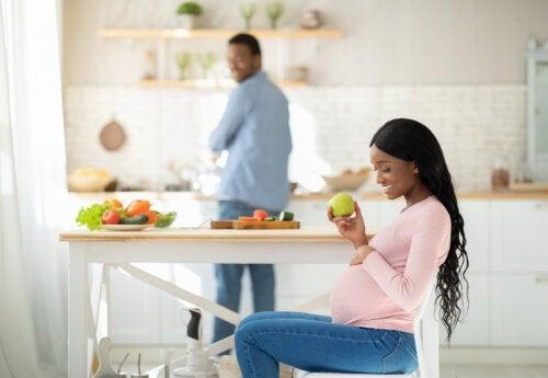 Le régime amaigrissant est-il sans danger pendant la grossesse ?