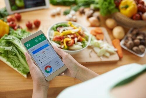 4 applications de nutrition infantile pour les parents et les enfants