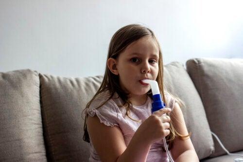 4 bienfaits de la physiothérapie respiratoire chez les bébés et les enfants