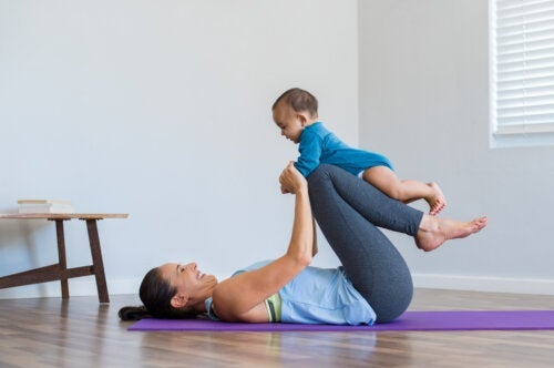 Perdre du poids après l'accouchement : ce que vous devez savoir