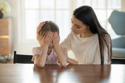 Dans la vie, les enfants doivent s'amuser, pas rivaliser