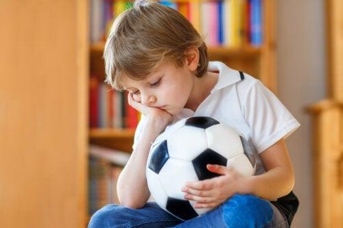 Activités physiques pour les enfants qui ne veulent pas faire de sport