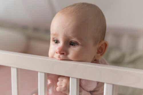 Les premières dents affectent-elles le sommeil des enfants ?