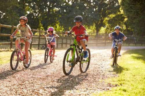 Les 4 meilleurs sports pour les enfants atteints de TDAH