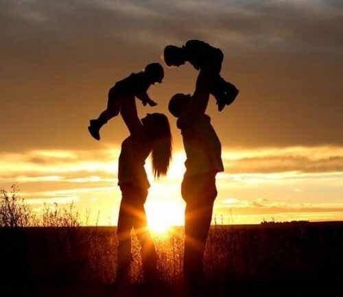 10 conseils pour une famille unie