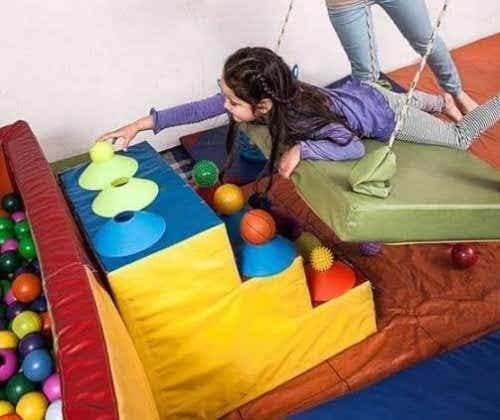 Le rôle important de la kinésithérapie infantile