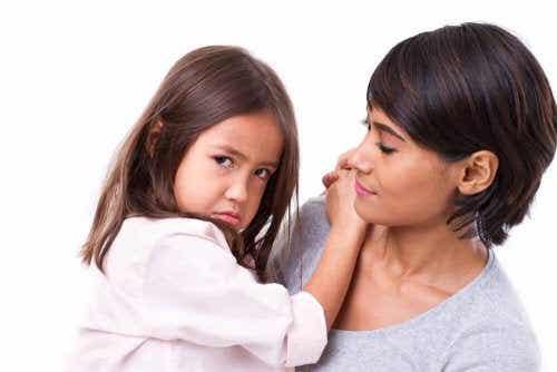 Liste des choses qui dérangent le plus vos enfants