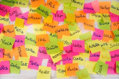 30 noms de filles rares mais jolis