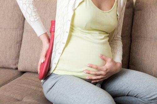 Coussin chauffant pendant la grossesse, est-ce sans danger ?