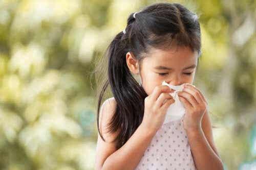 Quand faut-il s'inquiéter d'un rhume d'enfant ?
