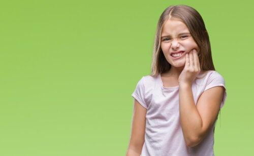 Troubles temporo-mandibulaires chez l'enfant : ce qu'il faut savoir