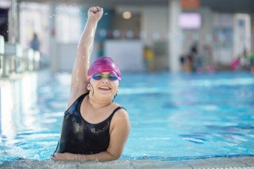 3 sports et activités contre l'obésité infantile