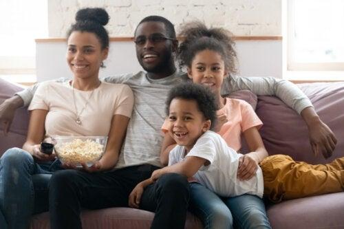 Les 13 meilleurs films à méditer en famille