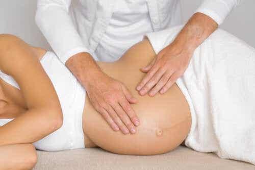 Massage périnéal : comment le faire étape par étape