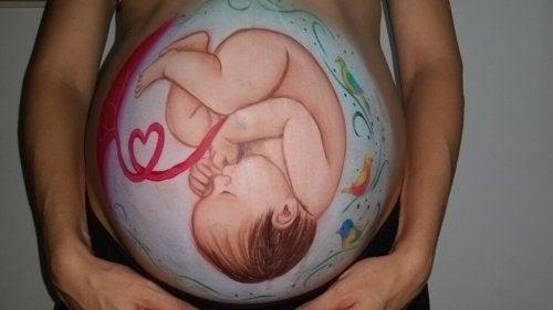 11 questions typiques des femmes enceintes