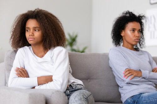 12 phrases qui démotivent les enfants