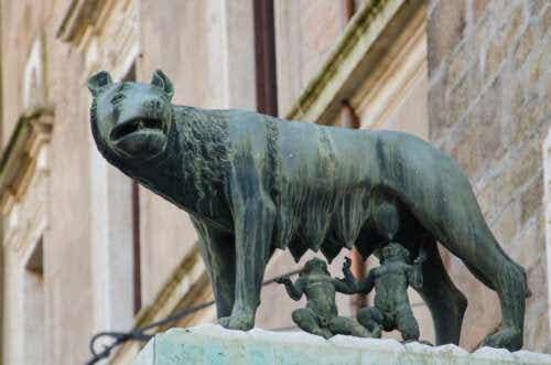 Prénoms d'origine romaine pour les garçons