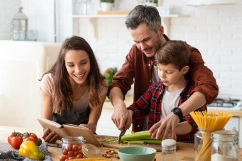 Parents solidaires ou parents permissifs, quelle est la différence ?