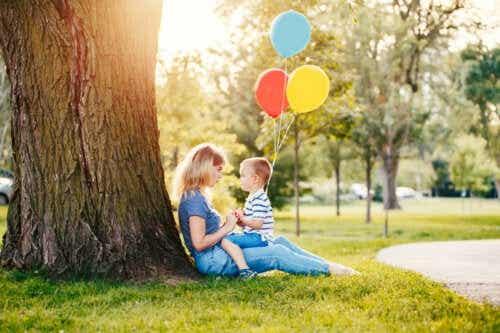 Discipline positive pour les enfants ayant des besoins éducatifs particuliers