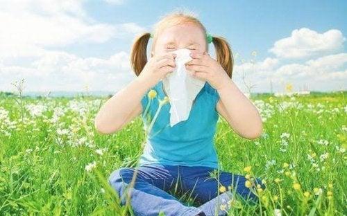 Comment prévenir les allergies chez les enfants?