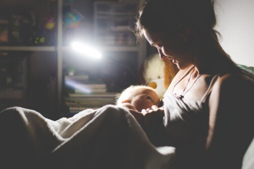 Foire aux questions sur le sommeil et l'allaitement