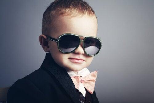 30 prénoms inhabituels pour les garçons, mais avec beaucoup de personnalité