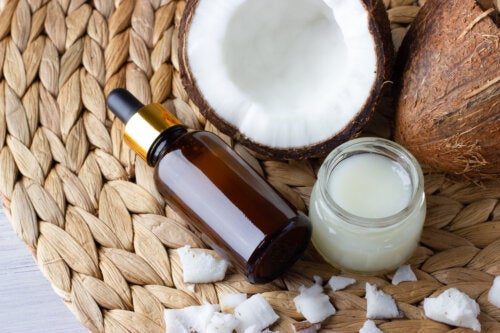 L'huile de coco pendant la grossesse, quels sont ses bienfaits ?
