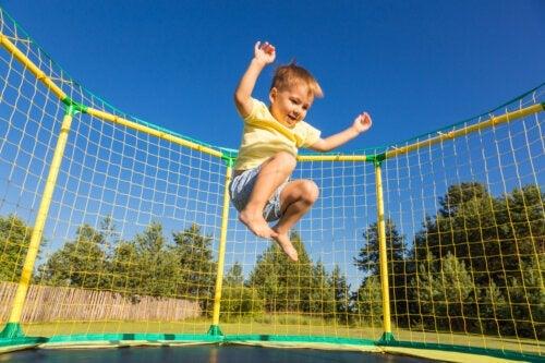 Quels sont les meilleurs sports pour les enfants nerveux?
