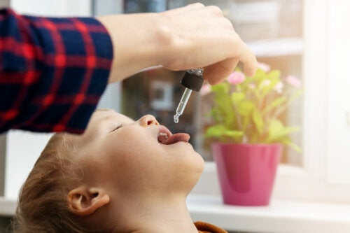 Comment savoir si mon enfant a besoin de vitamines?