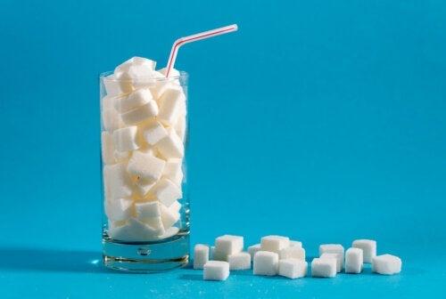 4 aliments avec plus de sucre que vous ne l'imaginez
