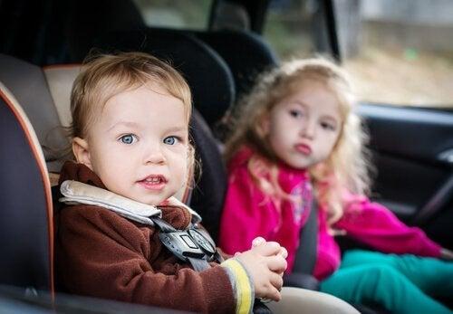 Conseils pour choisir le meilleur siège auto pour votre enfant