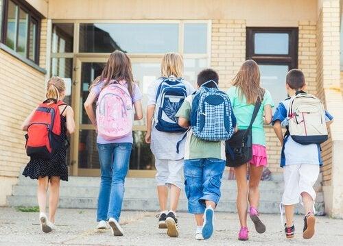 Rentrée scolaire: peurs et attentes des enfants