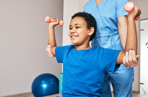 5 bienfaits de la kinésithérapie pour les enfants