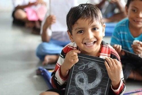 Comment parrainer un enfant dans le besoin