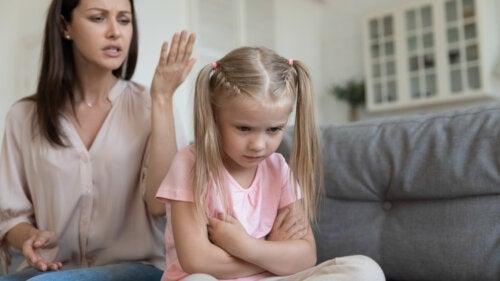 32 phrases que vous ne devriez pas dire à vos enfants
