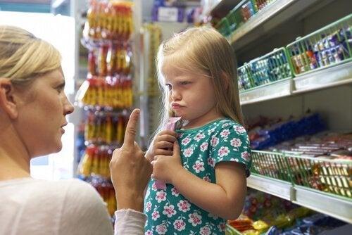 4 phrases pour mettre fin aux crises de colère de vos enfants