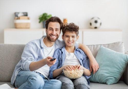 5 films sur le sport pour les enfants
