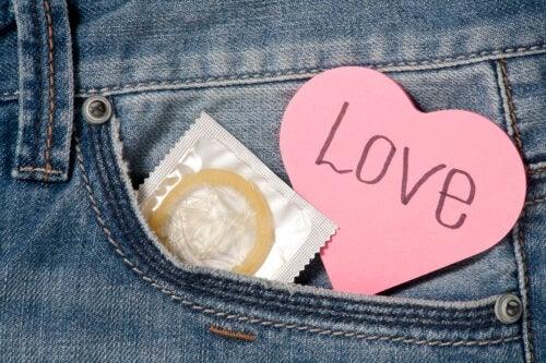 Maladies sexuellement transmissibles (MST) chez les adolescents