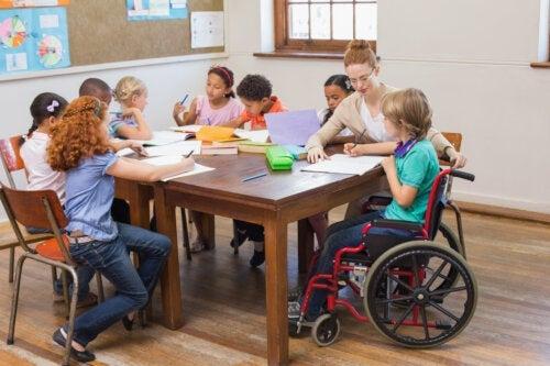 Comment choisir la meilleure école pour un enfant ayant des besoins éducatifs particuliers
