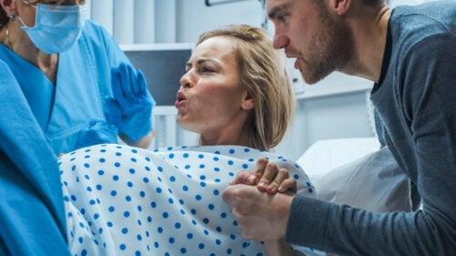 Dilatation pendant la grossesse: ce qu'il faut savoir