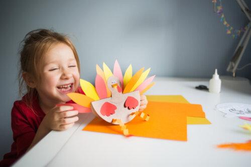5 bricolages pour faire des animaux amusants avec du carton