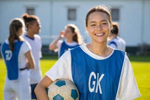 Selon une étude, le sport aide les adolescents à mieux dormir