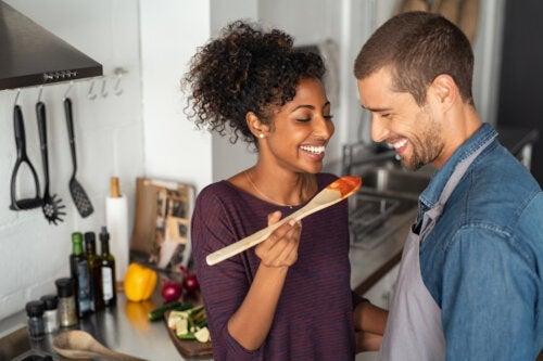 Quelques menus pour améliorer la fertilité du couple