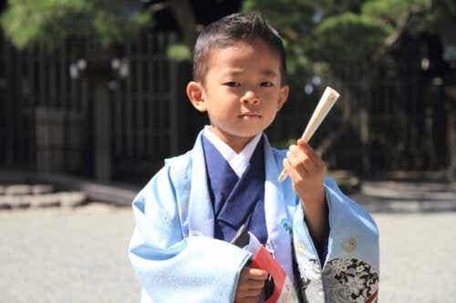 35 prénoms japonais pour les garçons