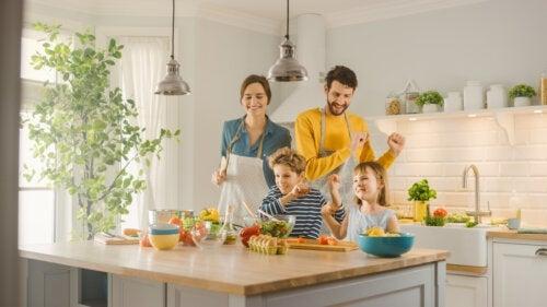 5 sites pour faire des recettes en famille