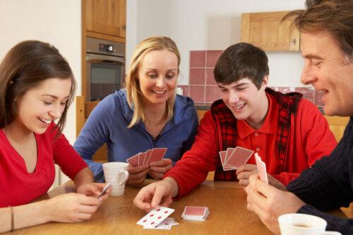 3 jeux amusants pour les adolescents