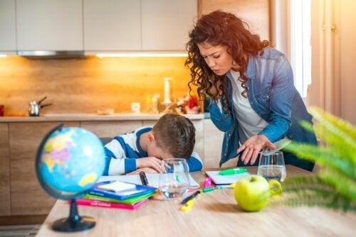 Mon enfant perd tout : comment puis-je l'aider ?