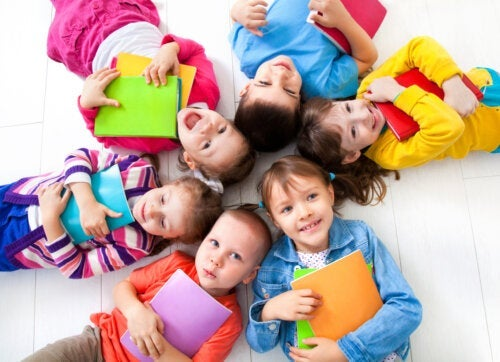 5 histoires idéales pour retourner à l'école