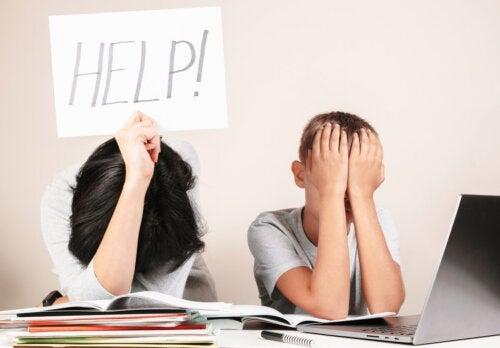 4 conseils pour les mères stressées