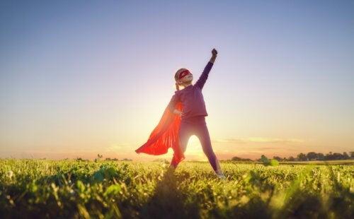 Comment apprendre aux enfants à surmonter les défis